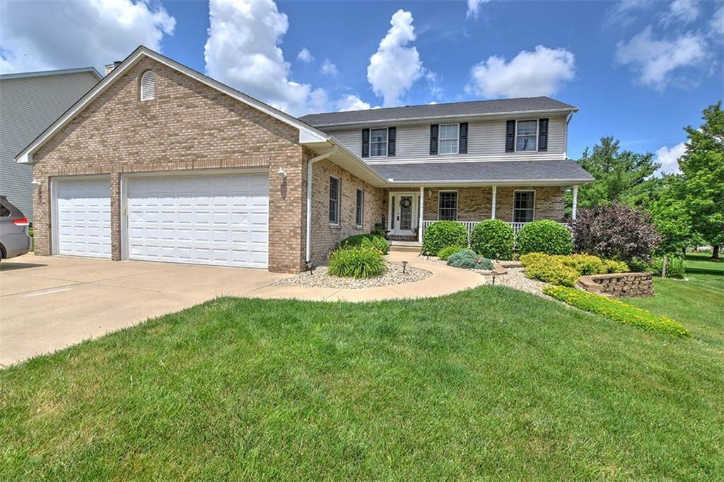 1460 Ashland Avenue Property Photo 1