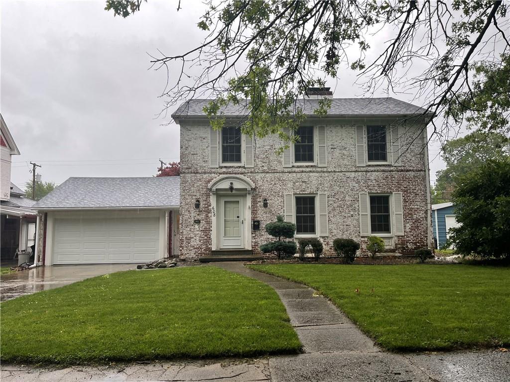 608 Ten Broeck Street Property Photo 1