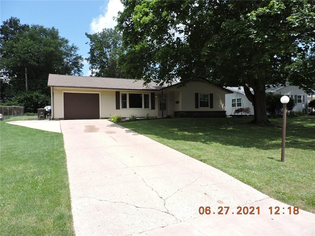 335 S Cedarwood Drive Property Photo 1