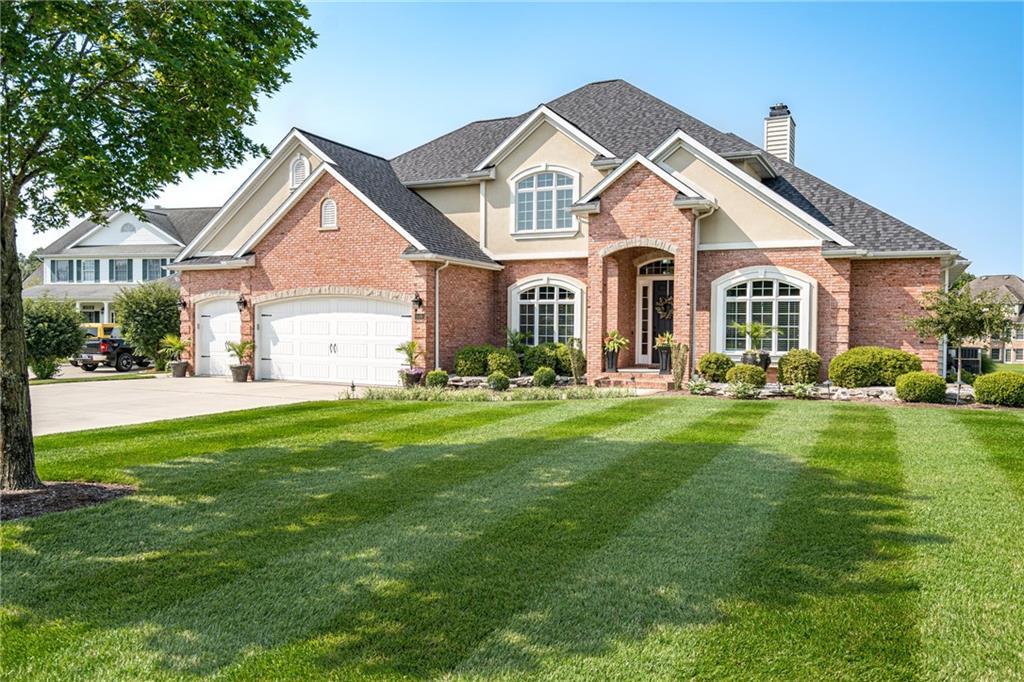 11333 Thistlewood Lane Property Photo 1