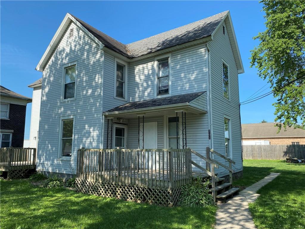 701 S 17th Street Property Photo 1