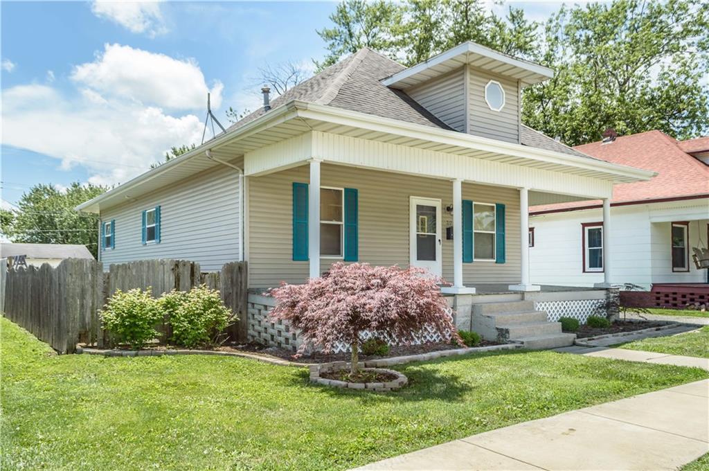 717 Dewitt Avenue Property Photo 1