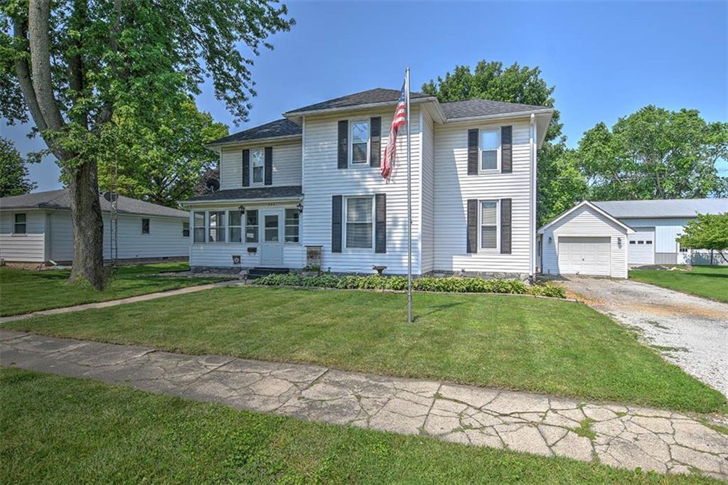 205 N Saint John Street Property Photo 1