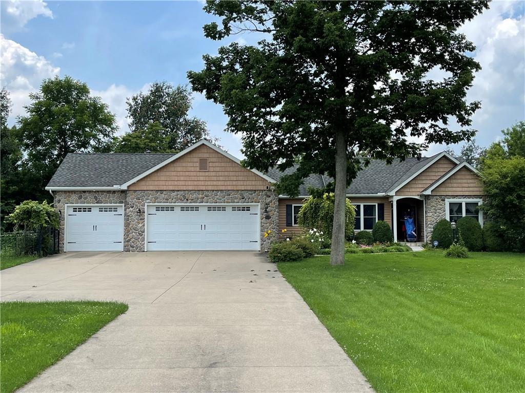 9275 Hawkeye Drive Property Photo 1