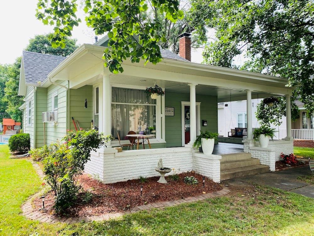 209 S Elliott Street Property Photo 1