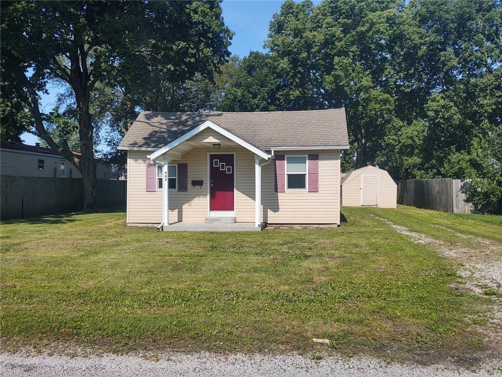 903 N Mcclellan Street Property Photo 1