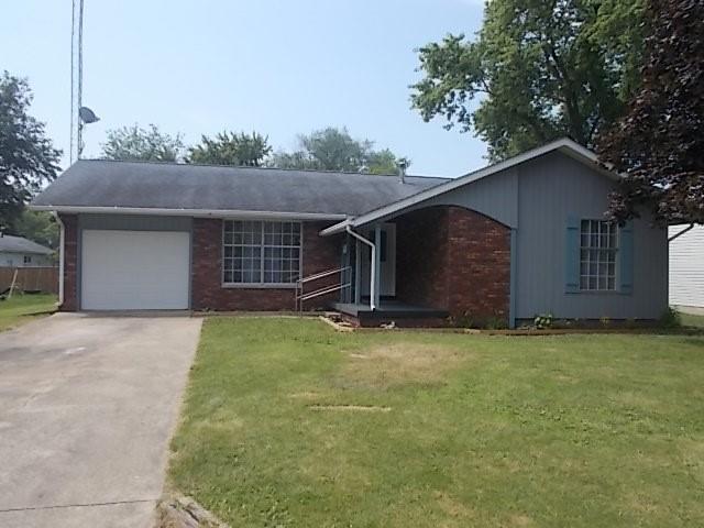 203 Hayes Avenue Property Photo 1