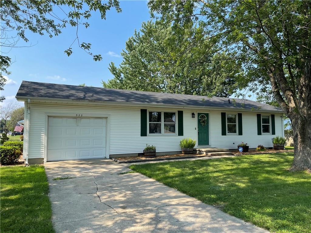522 Shonna Drive Property Photo 2