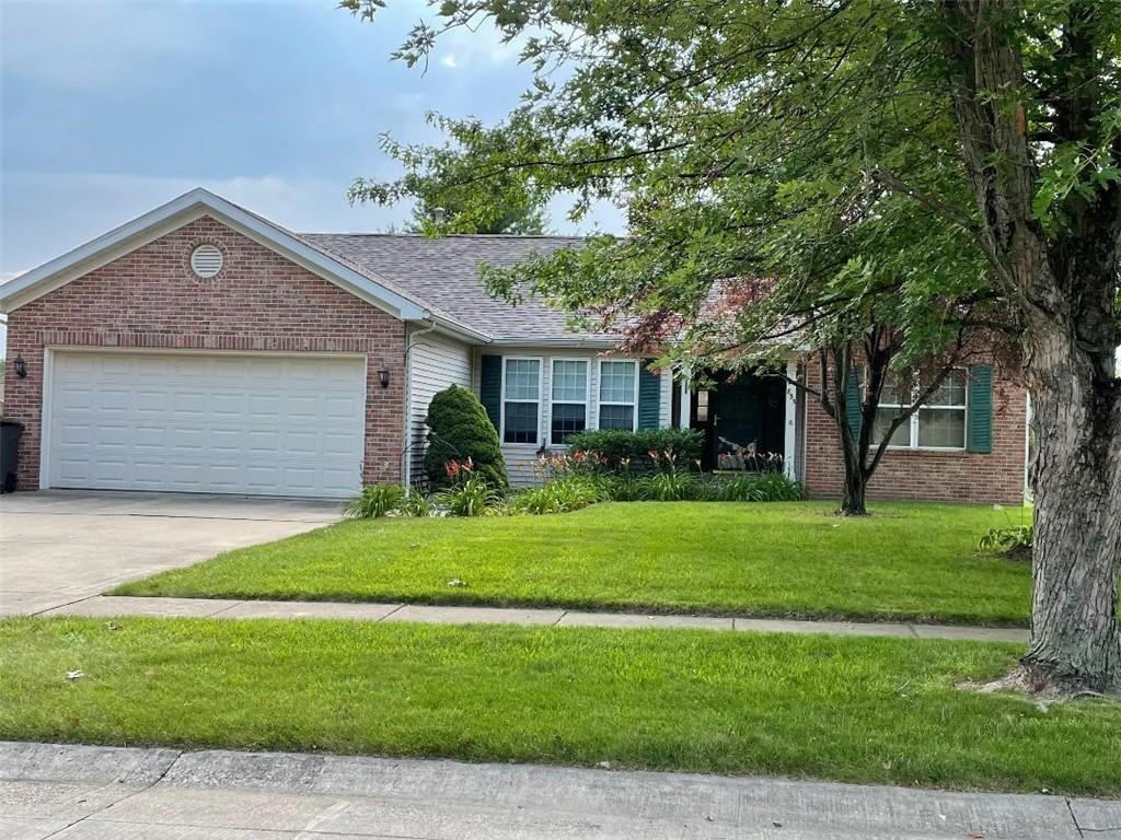 835 Tanglewood Drive Property Photo 1