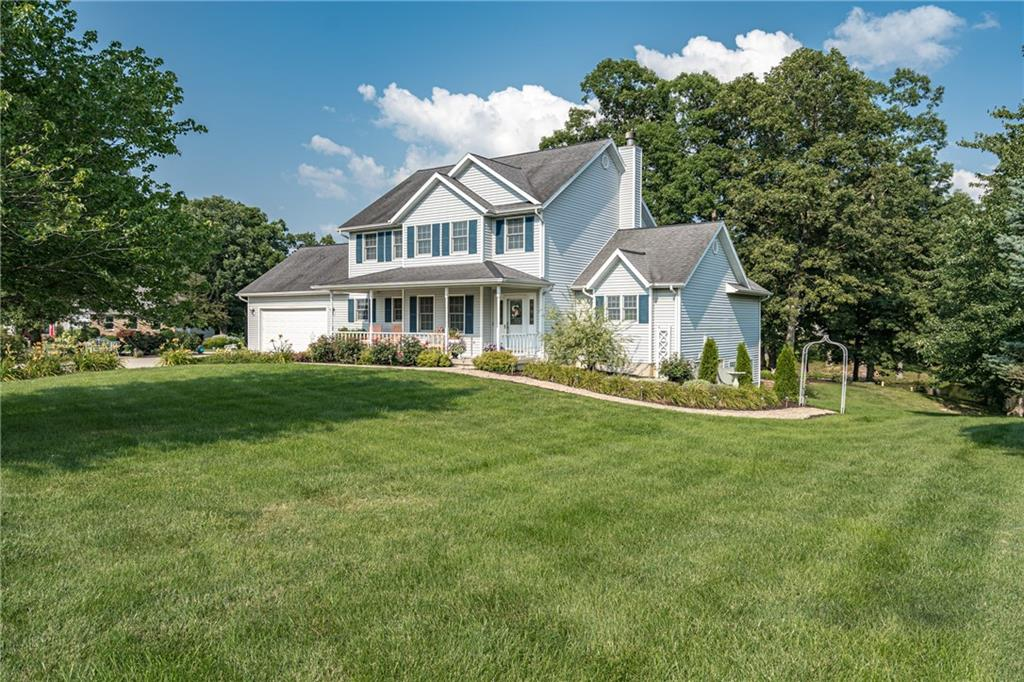 15054 N Heath Avenue Property Photo 1