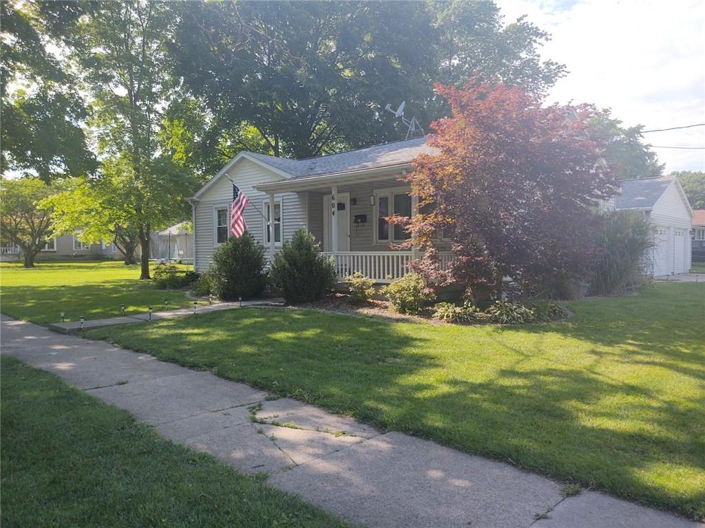 604 Roane Street Property Photo 1