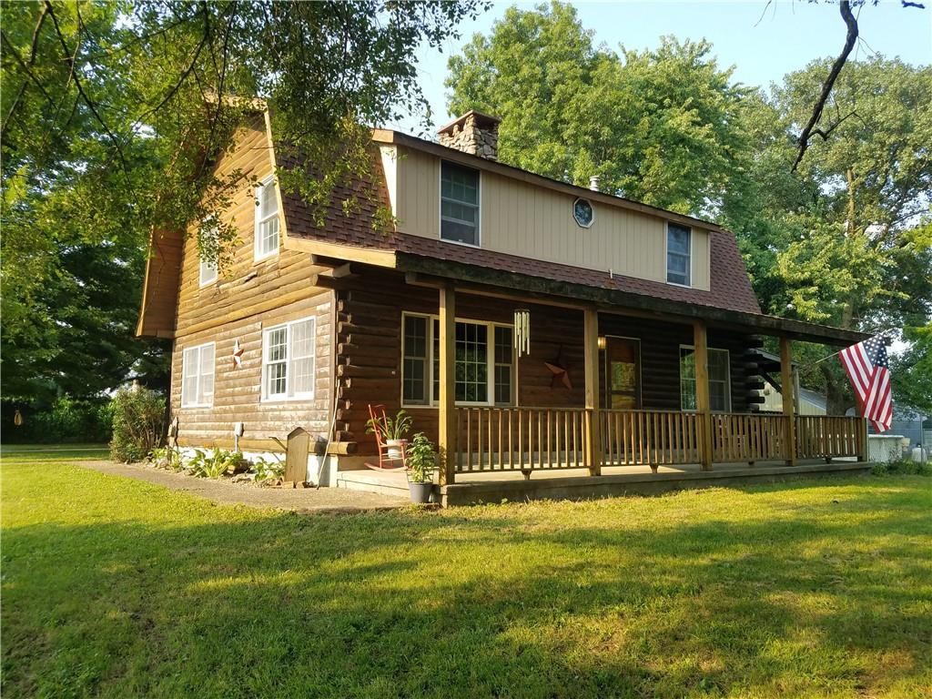 358 Illinois Route 29 Property Photo 1