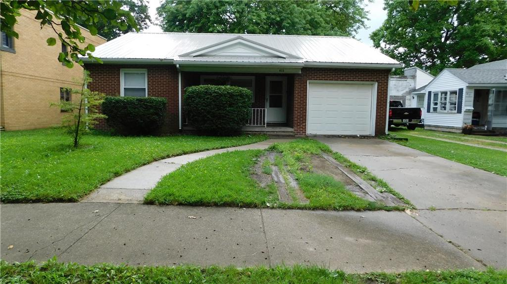 413 N 21st Street Property Photo 1