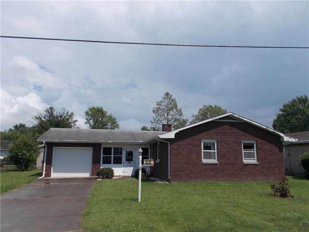 1013 N Wood Street Property Photo 1