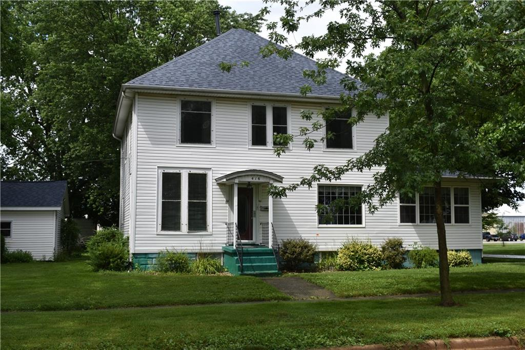 416 E Illinois Street Property Photo 1