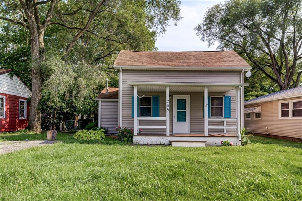 265 Dunn Street Property Photo 1