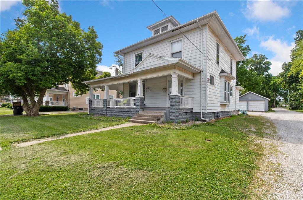 216 Polk Avenue Property Photo 1