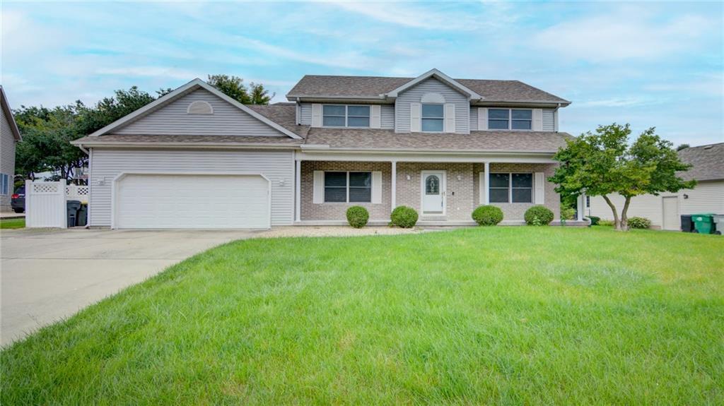 783 Spyglass Boulevard Property Photo 1