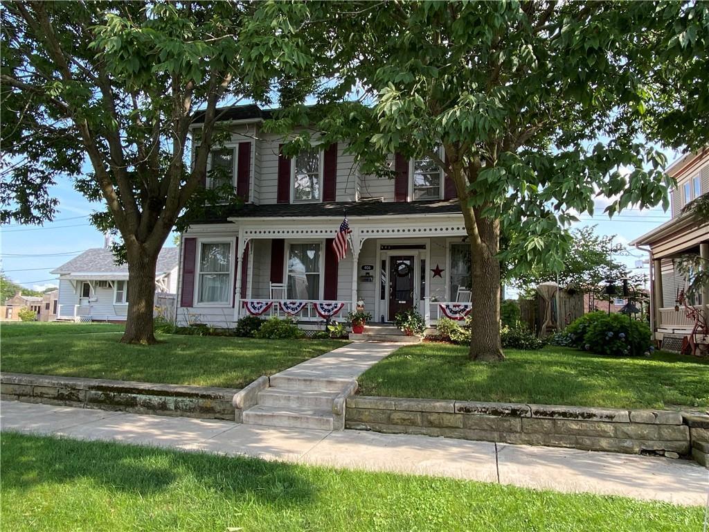 406 Jackson Avenue Property Photo 1