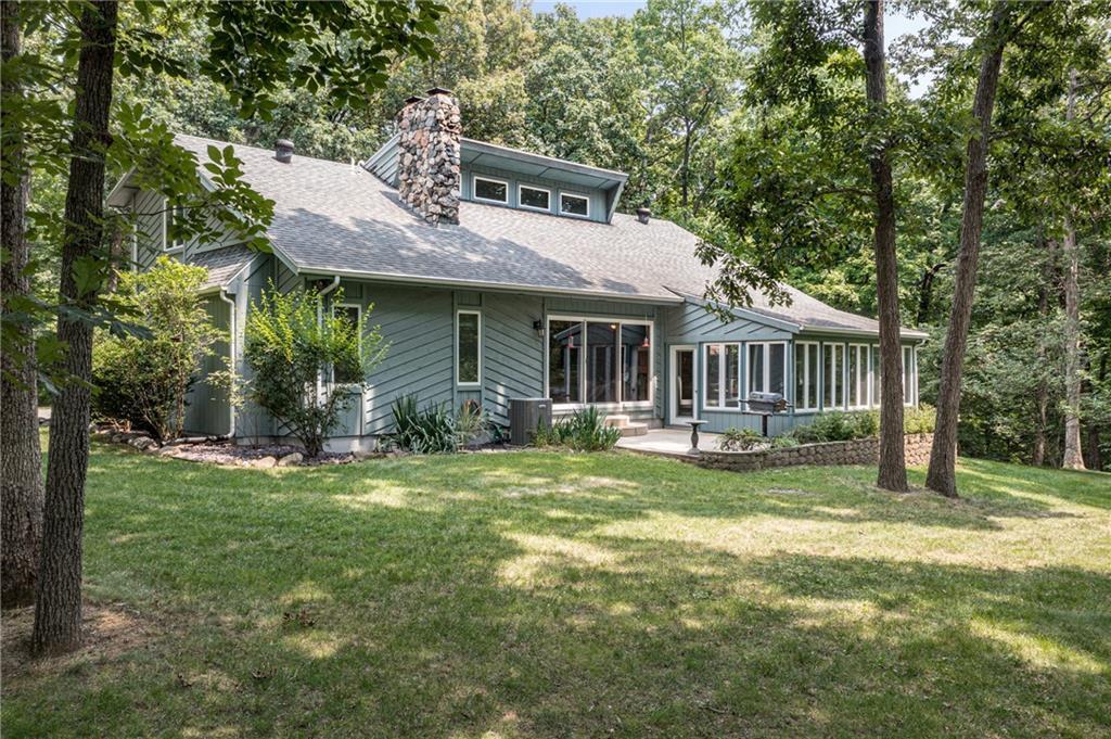 16480 N Briarwood Drive Property Photo 1