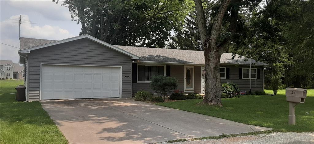 125 Mapleleaf Drive Property Photo 1