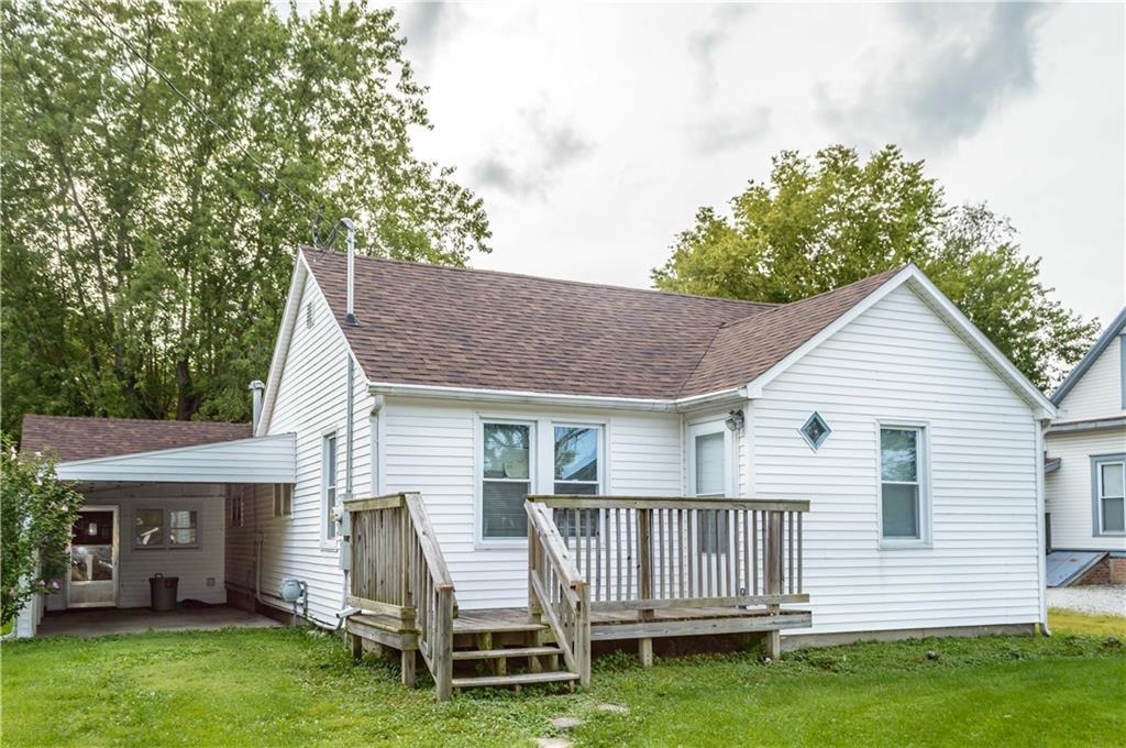 307 N Missouri Street Property Photo 1