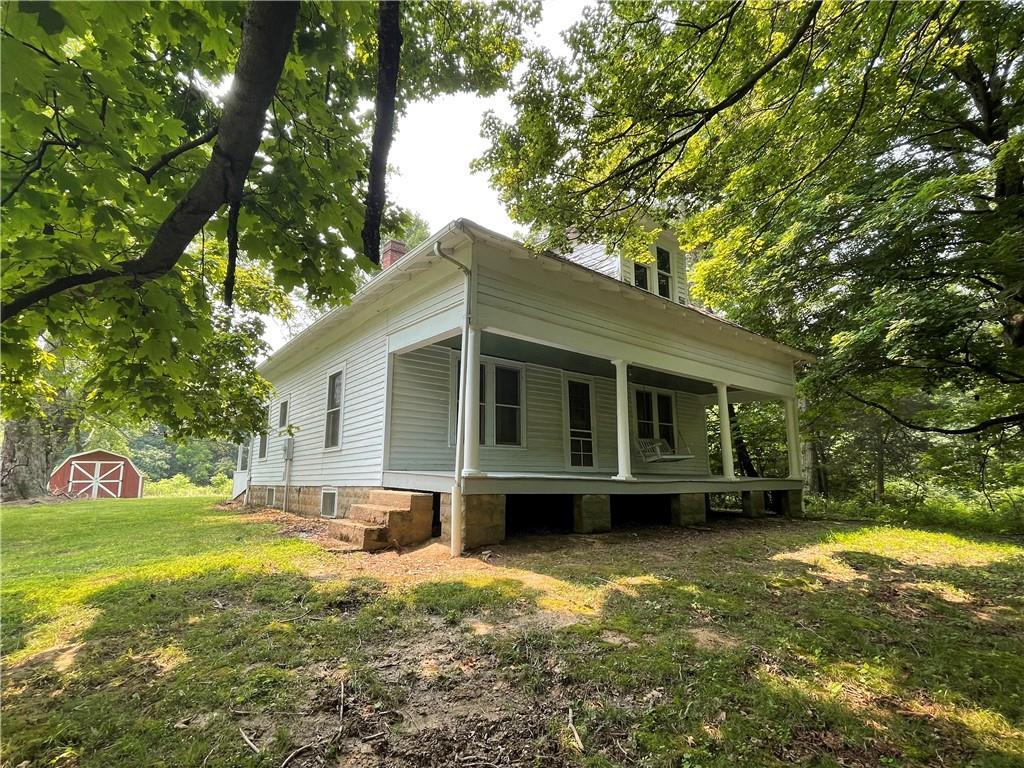 18500 Sulphur Springs Road Property Photo 1
