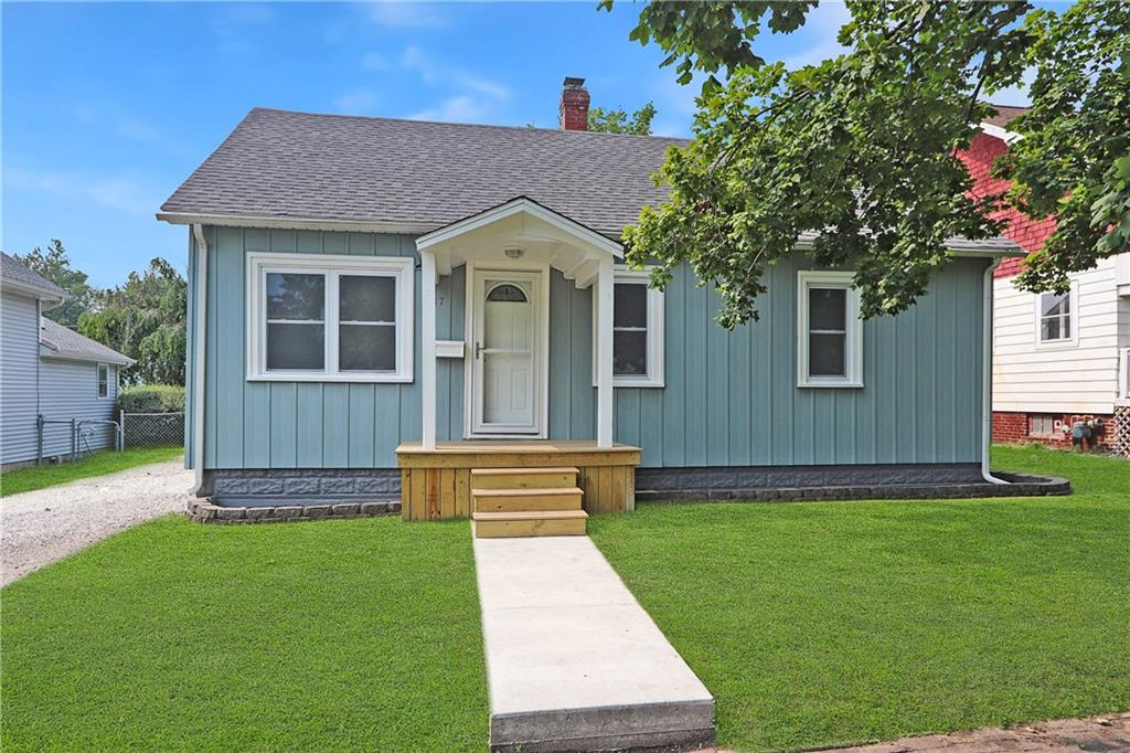 617 Edgar Avenue Property Photo 1