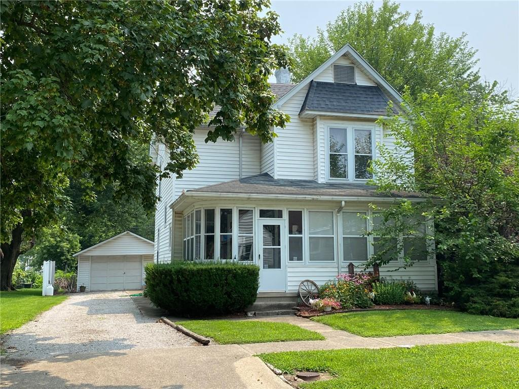 506 Alexander Street Property Photo 1