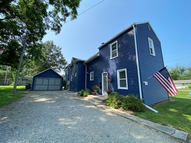 344 Van Buren Avenue Property Photo 1