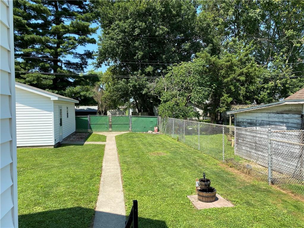 712 Prairie Avenue Property Photo 17