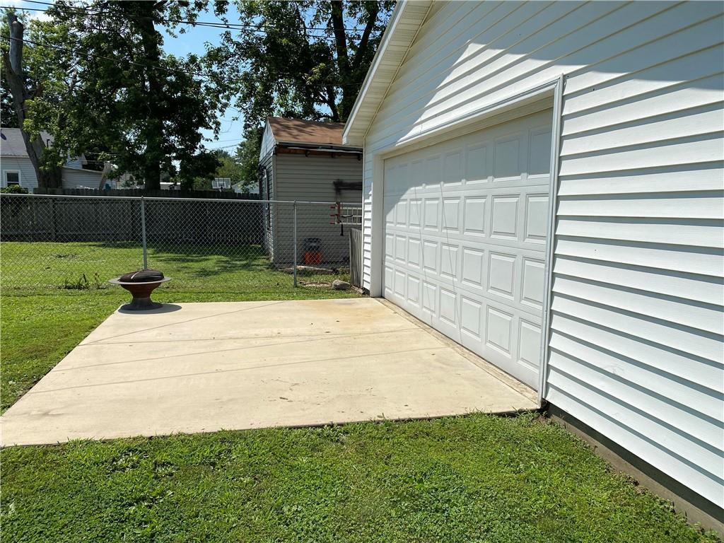 712 Prairie Avenue Property Photo 18
