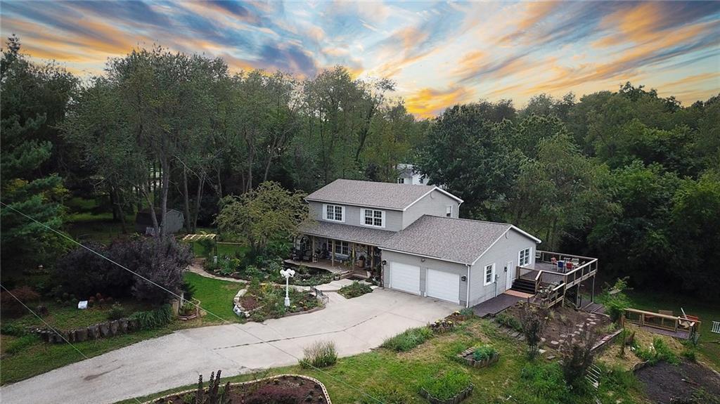 3263 Long Creek Road Property Photo 1