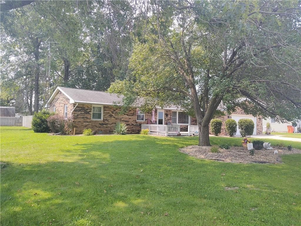 1167 Country Club Road Property Photo 1