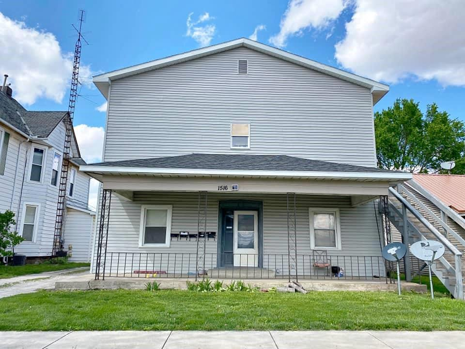 1516 Richmond Avenue Property Photo 1