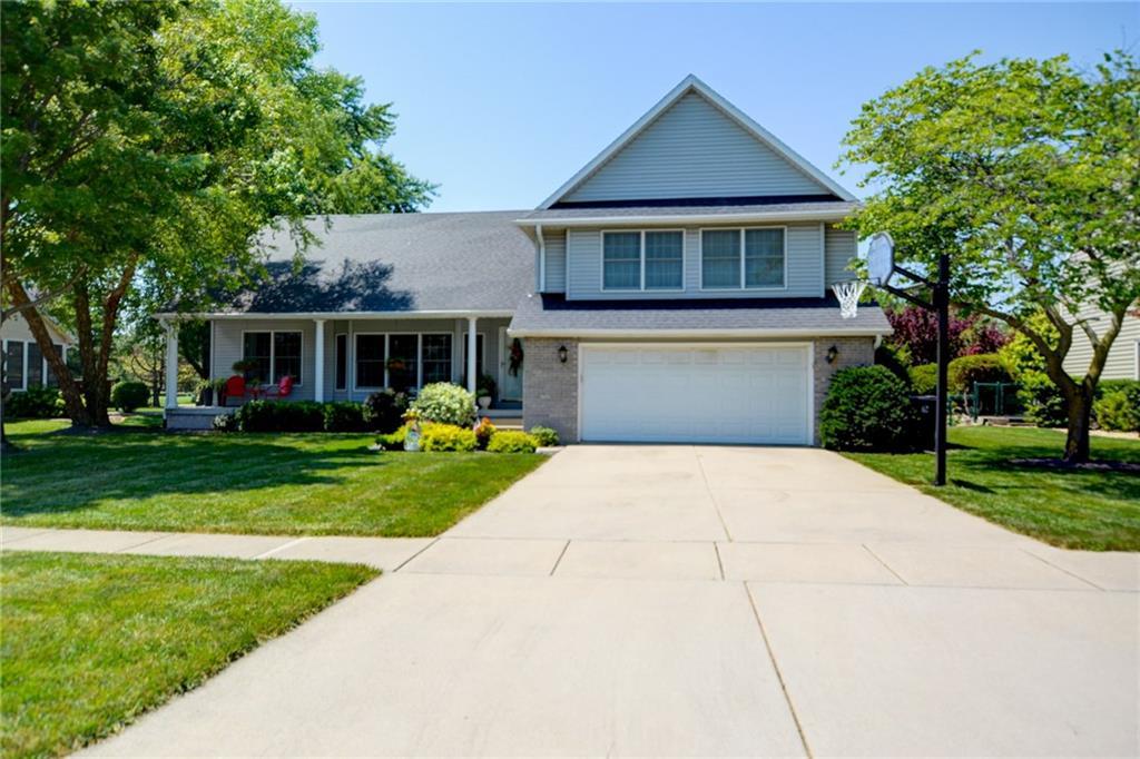 755 Christopher Drive Property Photo 1