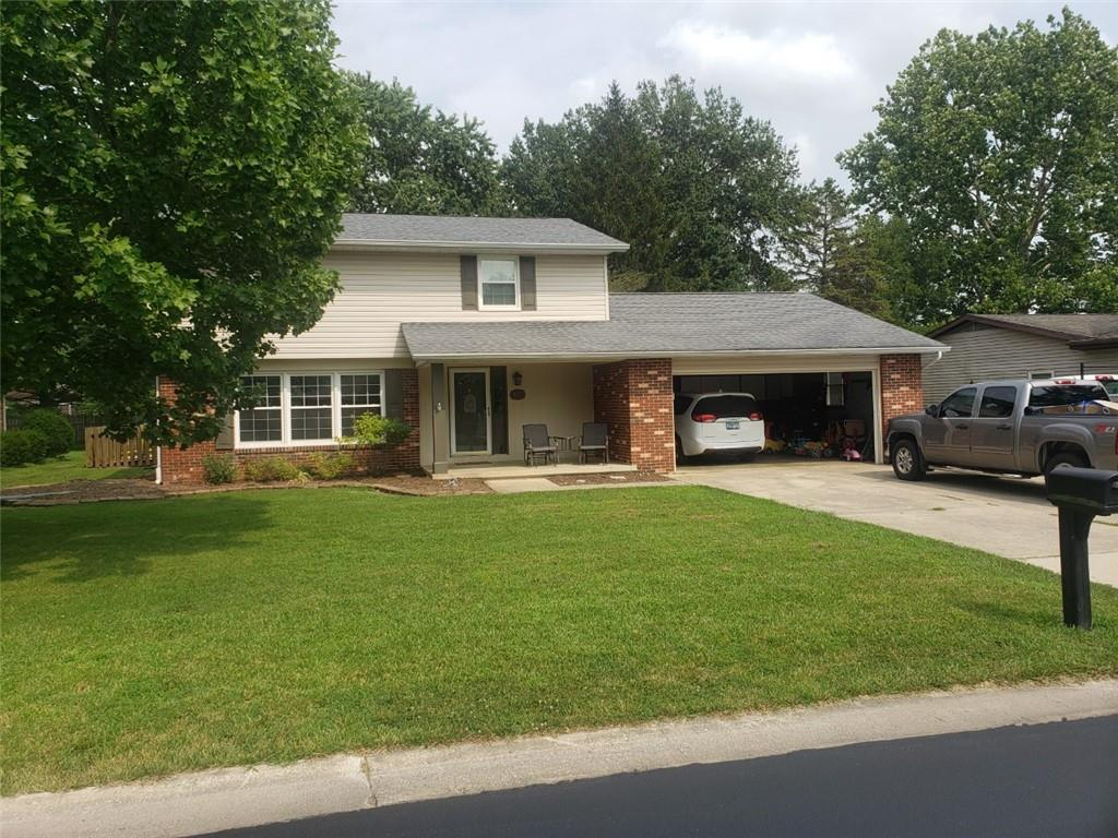 1022 Pelican Street Property Photo 1