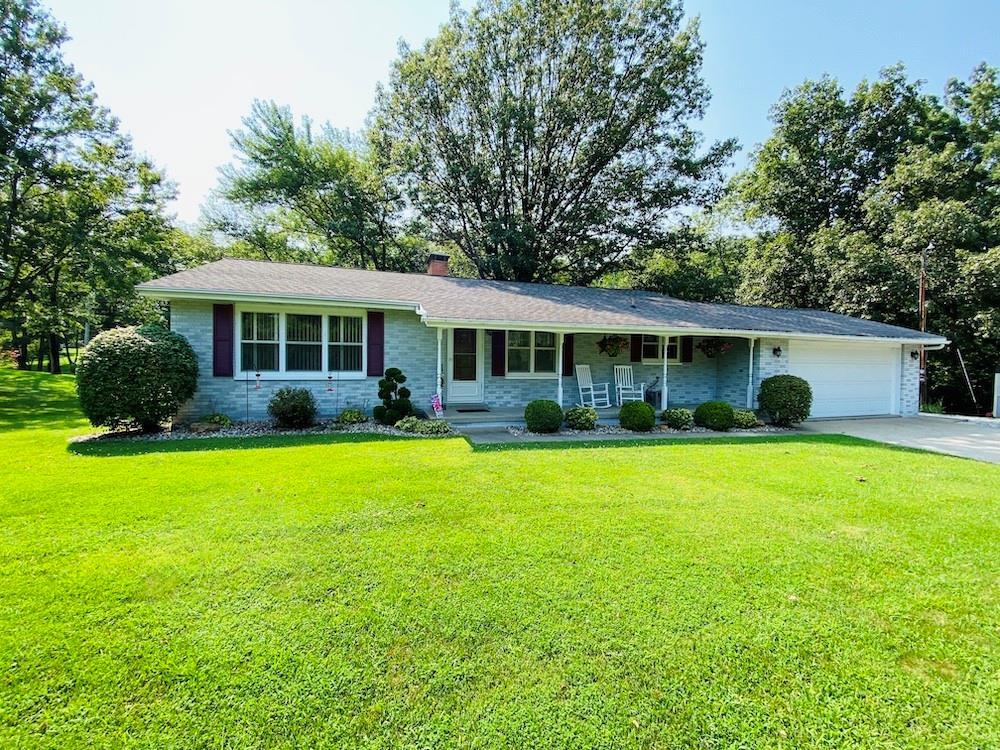 4743 N Saint Marie Road Property Photo 1