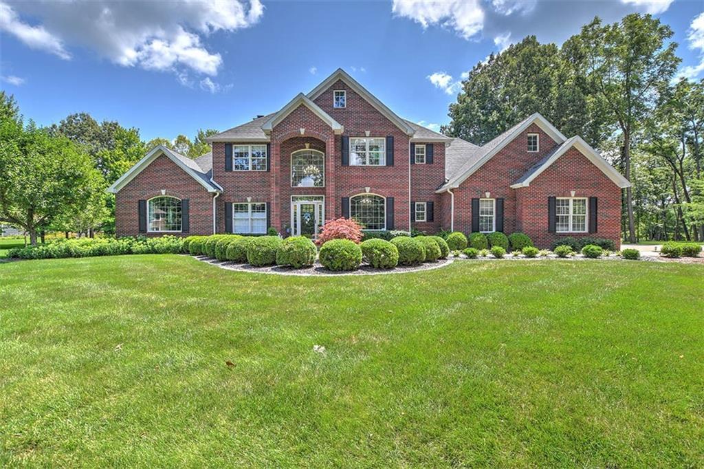 6323 Autumn Ridge Property Photo 1
