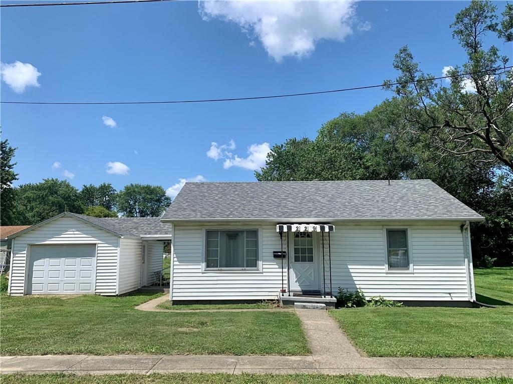 229 Austin Street Property Photo 1