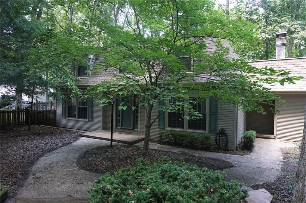 48 Shorewood Drive Property Photo 1