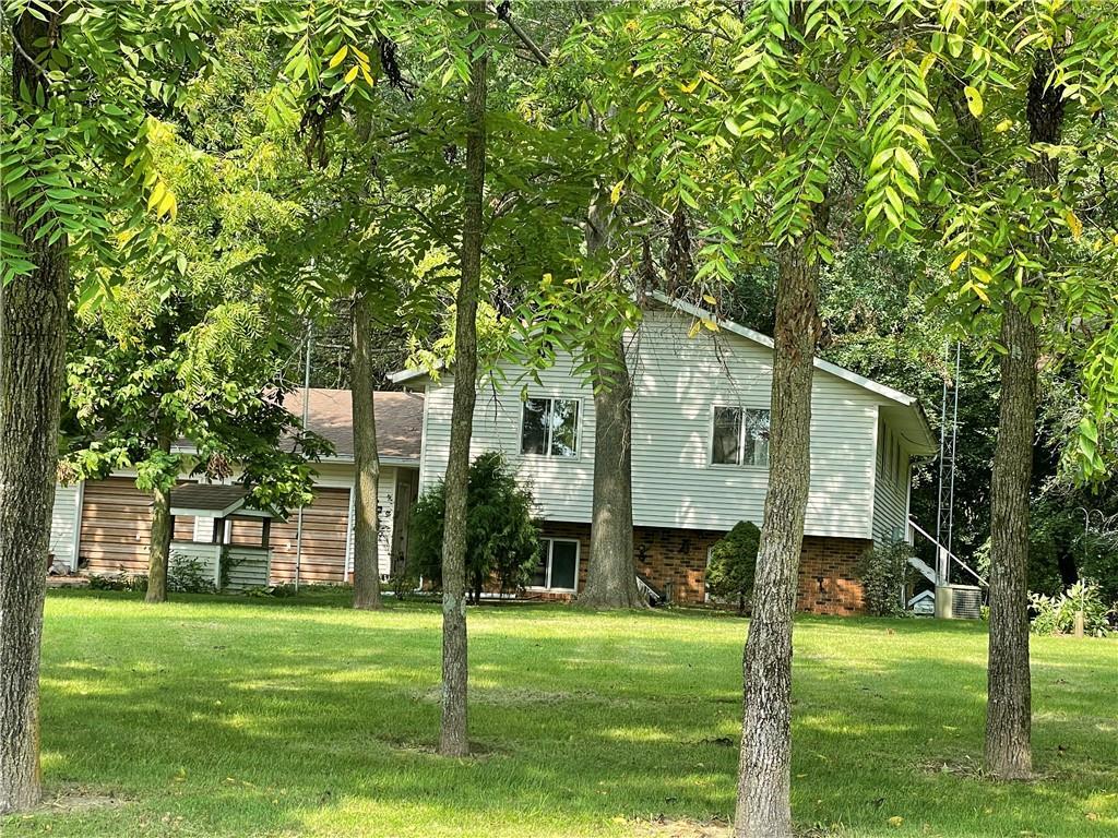 19005 Mill Creek Lane Property Photo 1