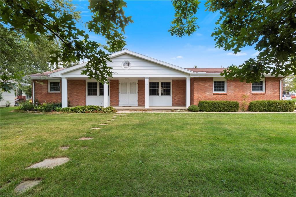 513 Wilson Avenue Property Photo 1