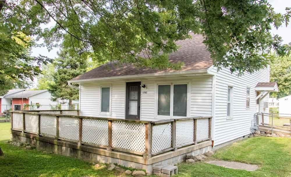 1741 Jefferson Street Property Photo 1