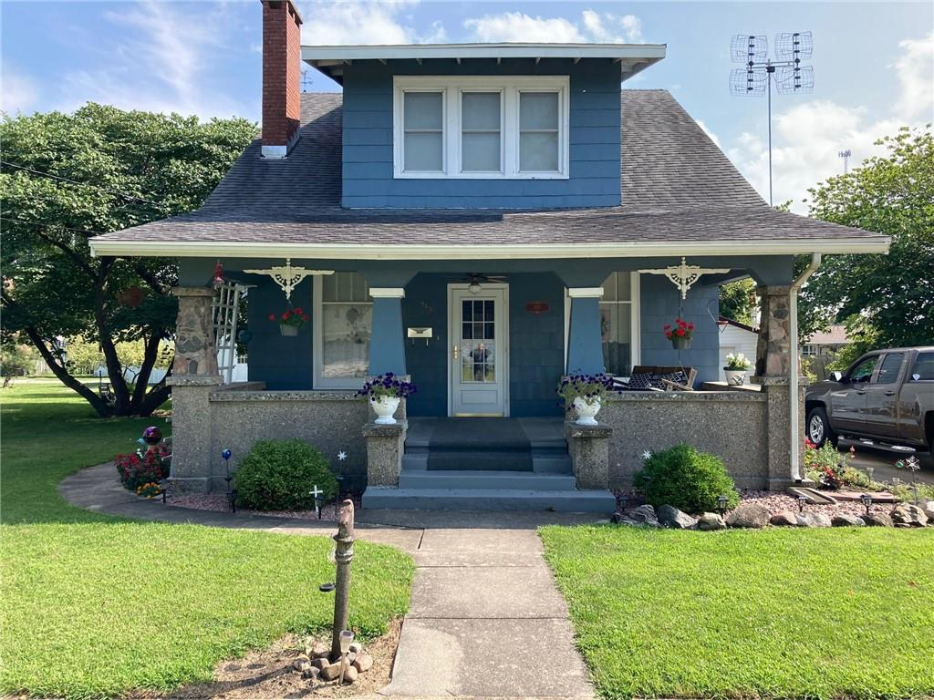 819 Prairie Street Property Photo 1