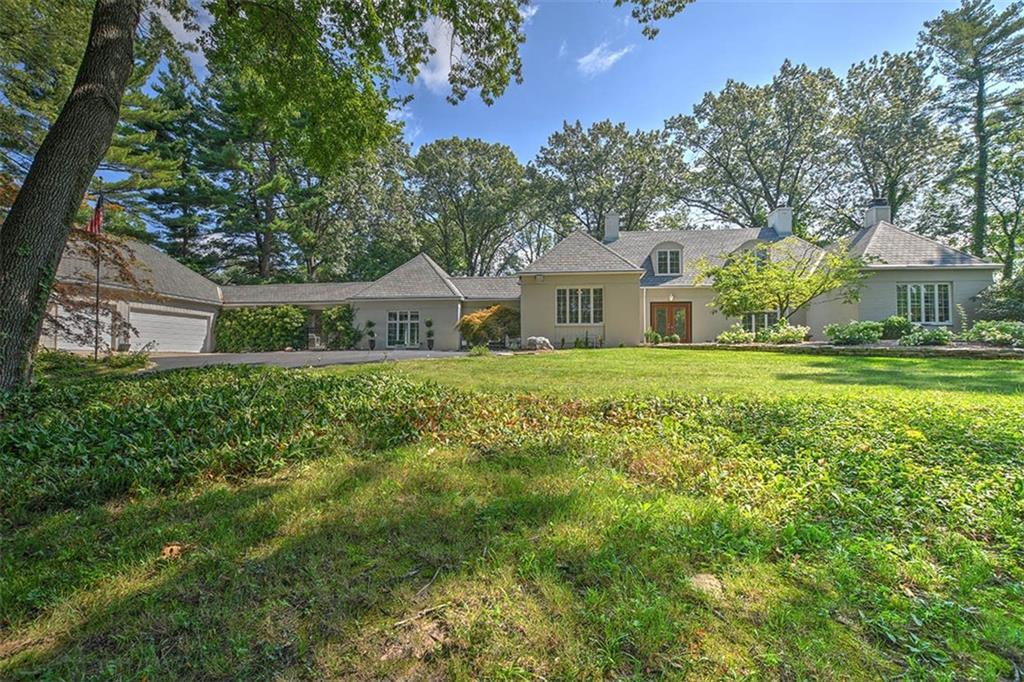 282 Southmoreland Place Property Photo 1