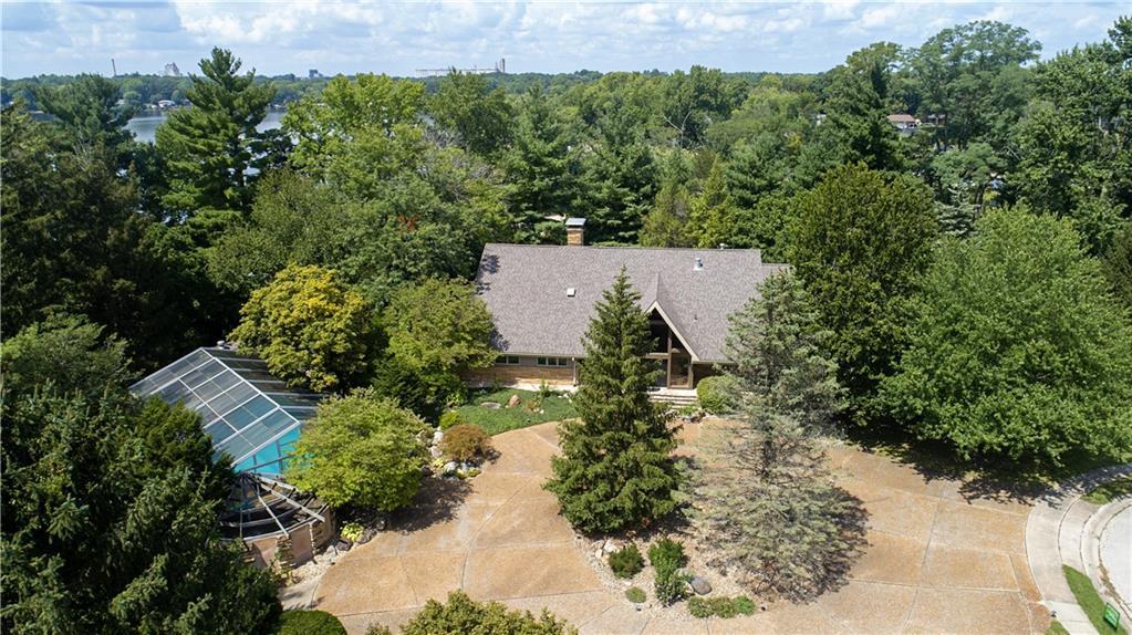 710 Spruce Hill Drive Property Photo 1