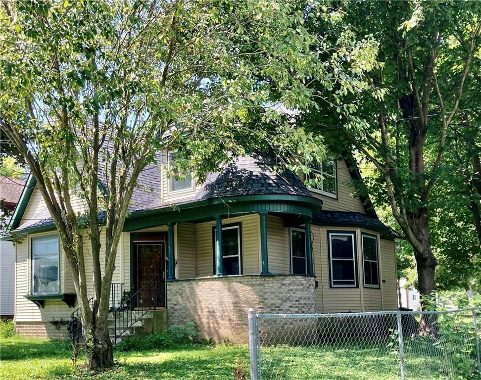 503 Lafayette Street Property Photo 1