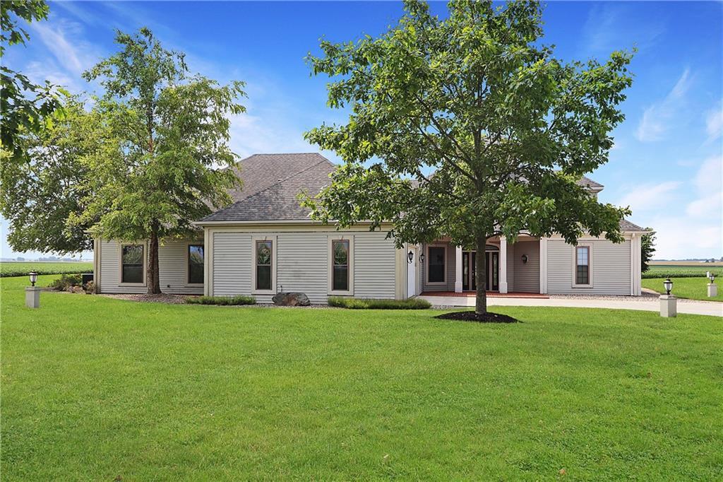 1680 County Road 750 N Property Photo 1