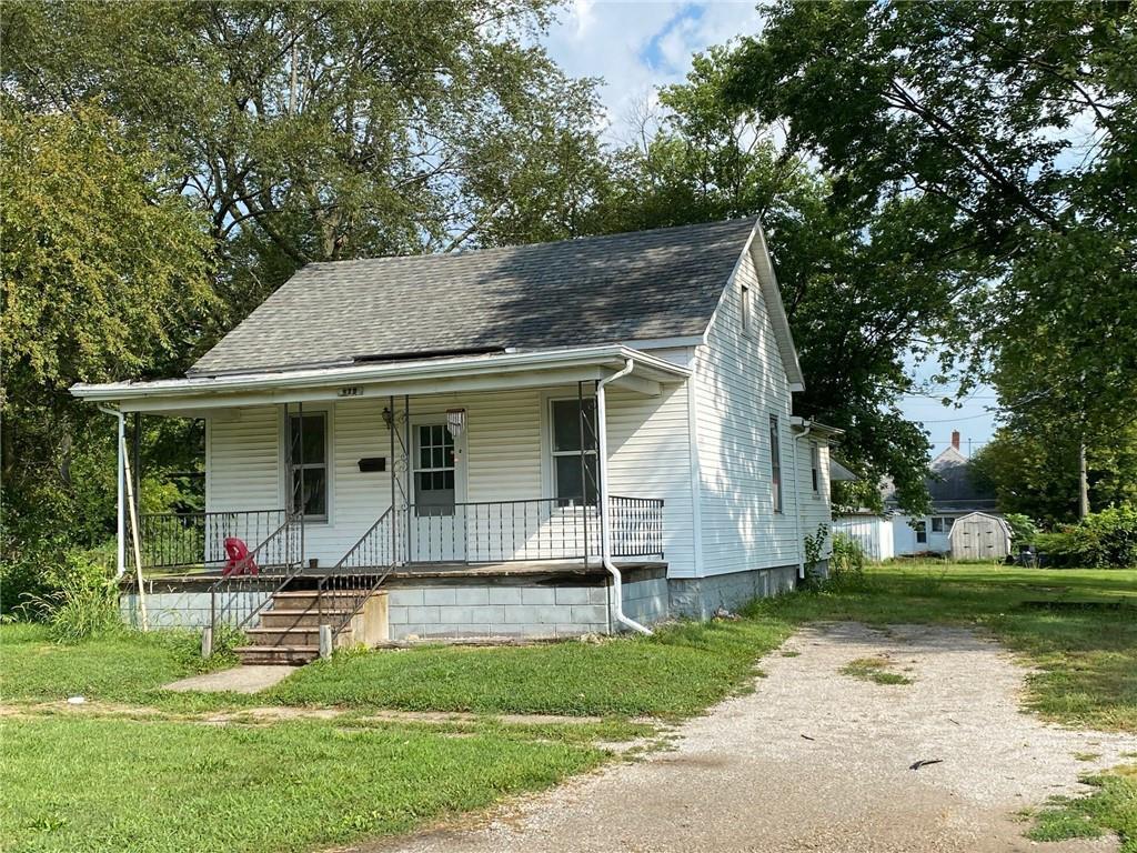 920 Shelby Avenue Property Photo 1